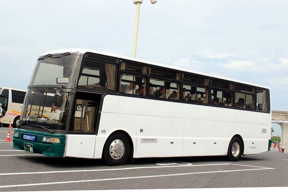 江連観光 き88