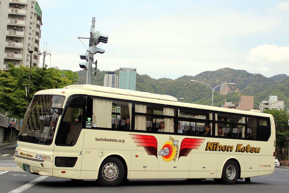 日本交通 646