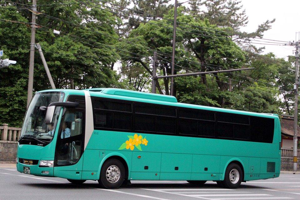 丹沢交通 か2159