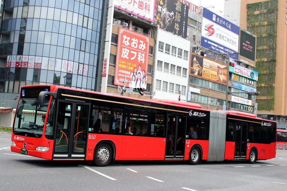 岐阜バス か1