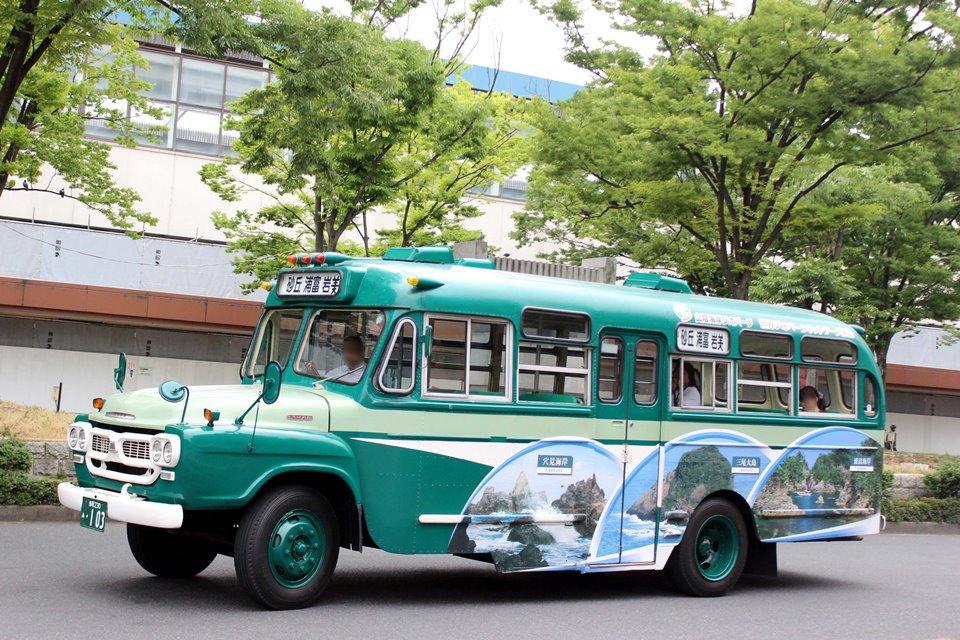 日本交通 あ103
