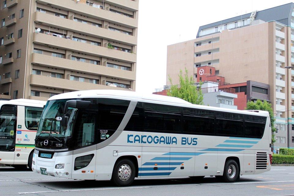 加古川バス か440
