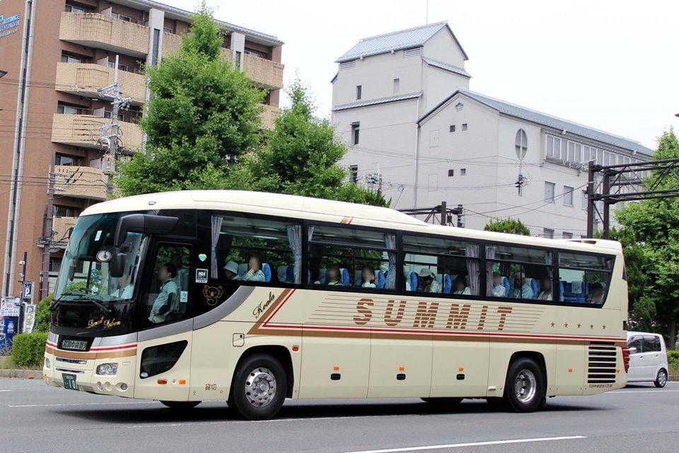 滋賀中央観光 う101