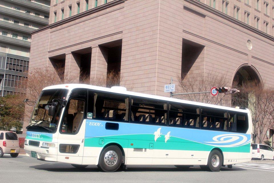 徳島バス か133