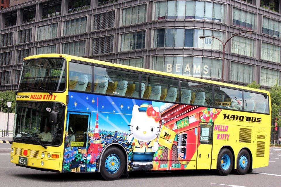 はとバス 794