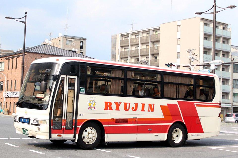 龍神自動車 き680