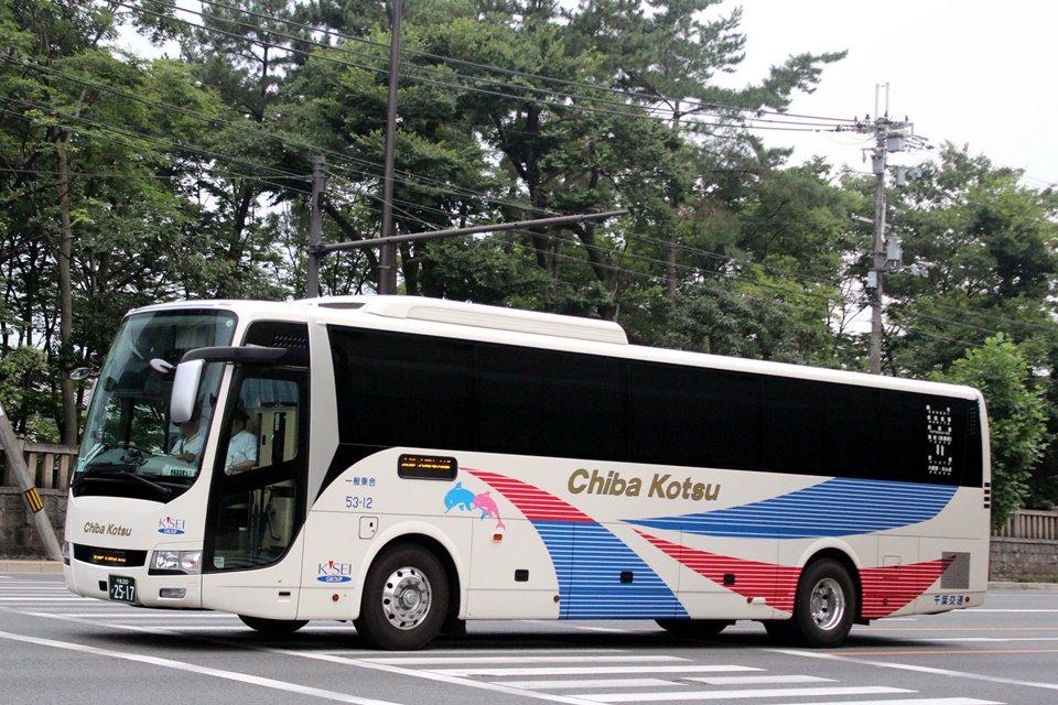 千葉交通 53-12