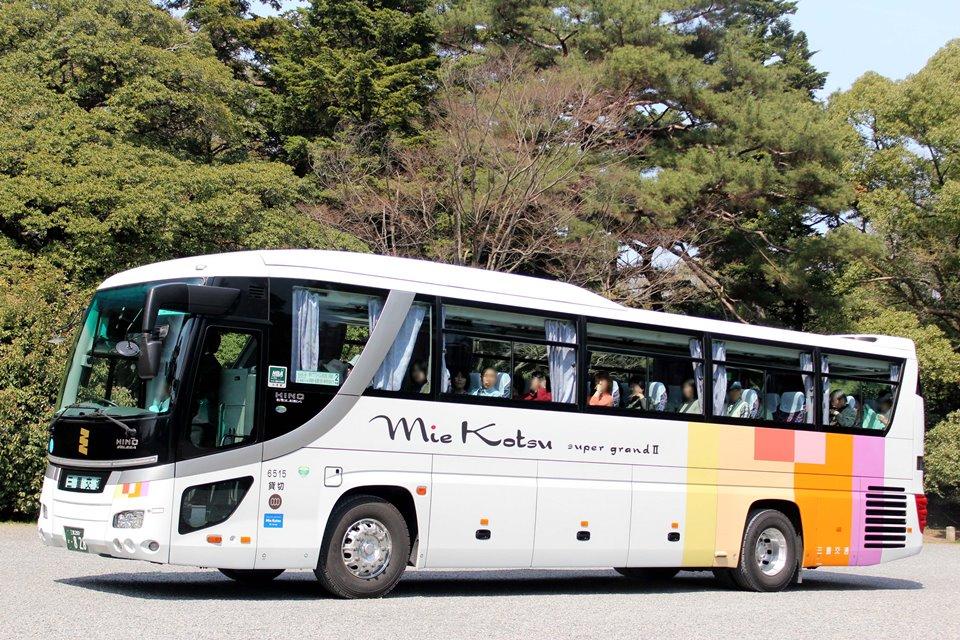 三重交通 6515