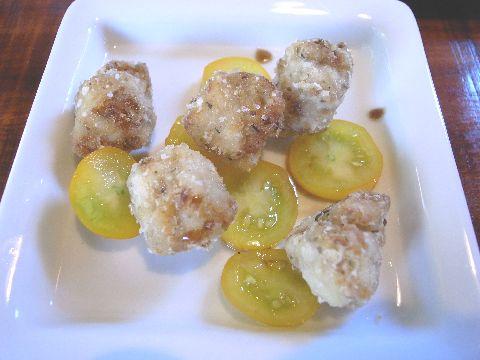 カダール料理2