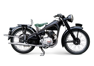 ドリーム号E型(1951)