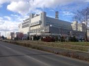 白石清掃工場外観