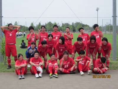特別支援(知的)サッカー選手権大会