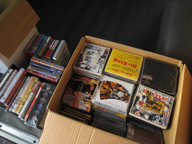 20131030_DVD・CD