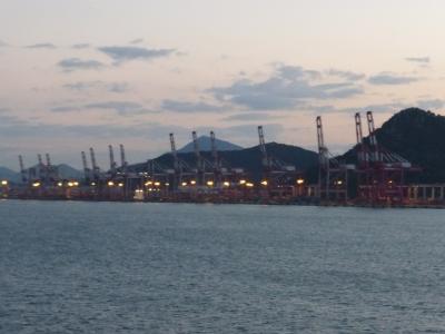 釜山港 ① 2013 10・18