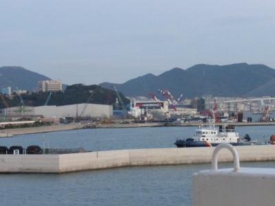 釜山港② 2013 10・18
