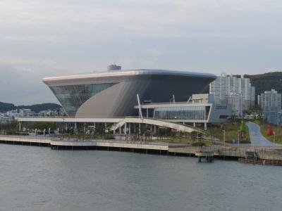 釜山港③ 2013 10・18