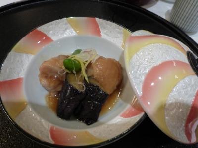 和食③ 2013 10・18