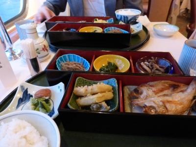 朝食(済州島) 2013 10・19