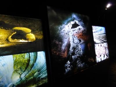 万丈窟洞窟探検2 2013 10・19