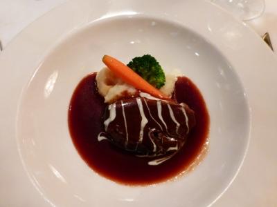 夕食⑤ 2013 10・19