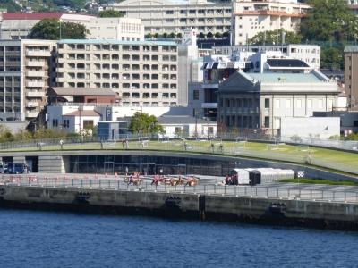 長崎港内② 2013 10・20