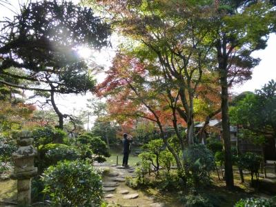 心田庵② 2013 11・23