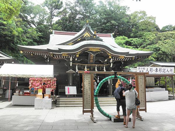 20130618江ノ島神社②