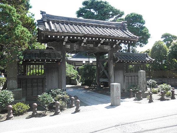 20130627本覚寺①