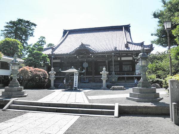 20130627本覚寺②