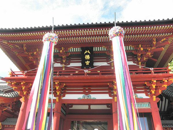 20130627鶴岡八幡宮③