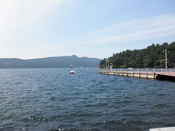 20130817芦ノ湖