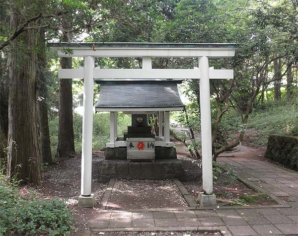 20130817白龍神社②