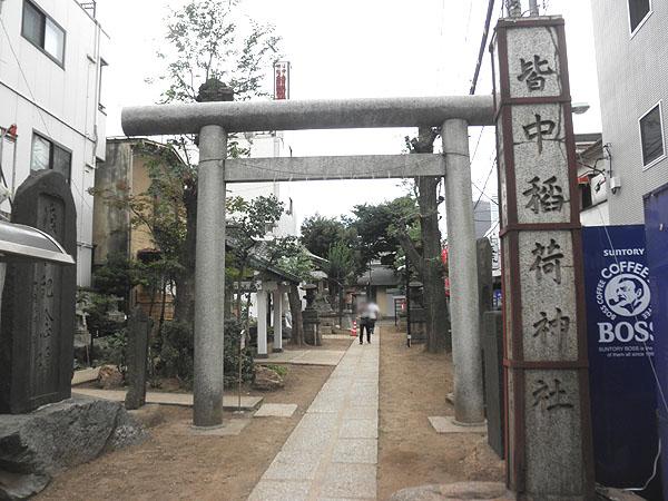 20130820皆中稲荷神社①
