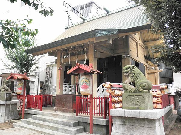 20130820皆中稲荷神社②