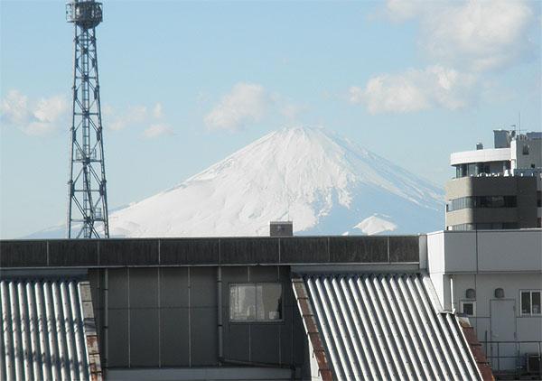 20131228富士山