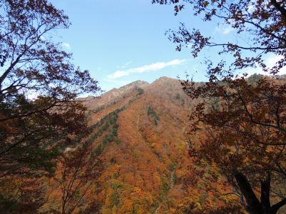 99谷川岳2013-7