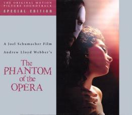 The Phantom of the Opera [Special Edition]