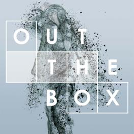 OUT THE BOX(初回プレス通常盤)