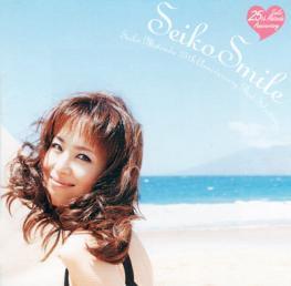 Seiko Smile / Seiko Matsuda 25th Anniversary Best Selection