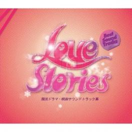 Love Stories - Best Soundtracks
