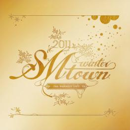 2011 SMtown Winter: The Warmest Gift