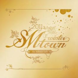2011 SMtown Winter: The Warmest Gift