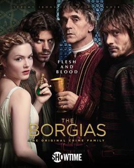 ボルジア家2 愛と欲望の教皇一族