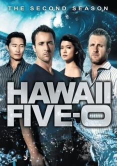 HAWAII FIVE-O シーズン2