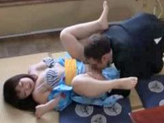 【盗撮】アイドルを夢見る少女が枕営業を断れずに…!