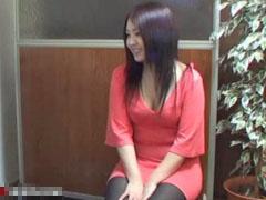 【盗撮】20歳の素人巨乳娘が新薬モニターで媚薬を使われ犯される!