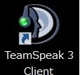TS3 icon
