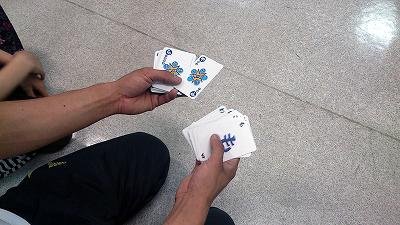 カードゲーム2
