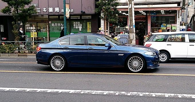 BMW ALPINA DS TURBO_20140121