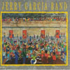 Jerry Garcia Band / Jerry Garcia Band
